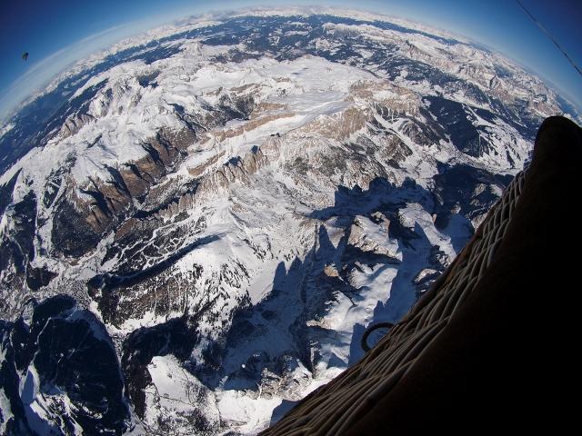 Alpenüberquerung_dolomiten